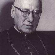 Weihbischof Johannes Neuhäusler