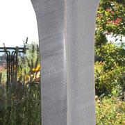 Paar - Wachauer Marmor 2010, 60 cm