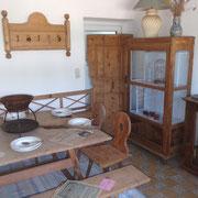 Showroom wohnfertige Möbel 3