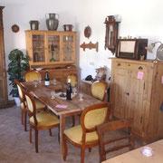 Showroom wohnfertige Möbel 4