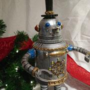 スノーマンロボットオルゴール ご好評につき完売致しました。