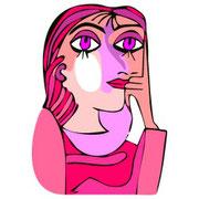 Motiv: Fashion Week pink