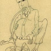 Gasman - Copyright 2006 by Johan Palacio