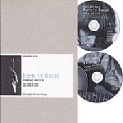 Buch: Born in Basel