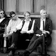 Pressefoto BORN Band Basel, fotopoetin.de