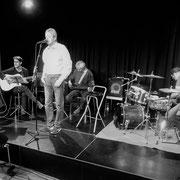 Konzert in Winterthur 2018