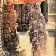 Modefoto aus den 70-igern