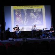 Konzert in Deutschland 2018