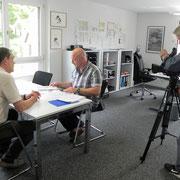 Film für die Gemeinde Duggingen