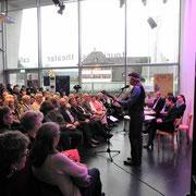 1. Gipfeltreffen im NT Dornach 2019
