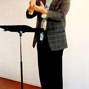 Prof. Dr.Dr. Theophil Schwämmli in Züri, ab 2001