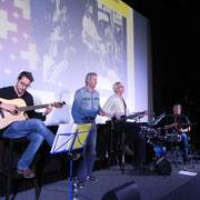 BORN Band Basel in Tittisee