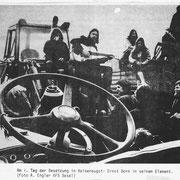 Besetzung in Kaiseraugst