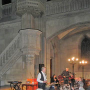 Konzert in der Elisabethen 2017