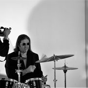 "Videodreh ""Weiche"" 2016 Born Band Basel"