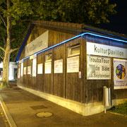 Kulturpavillon Basel