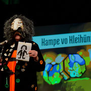 dr Hampe vo Kleihünige 2019