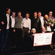 """""""Lieder gegen die Kälte""""- Chanson Surprise in Bern"""