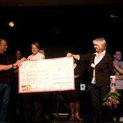 """""""Lieder gegen die Kälte""""- Chanson Surprise in Zürich"""