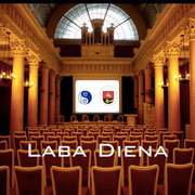 Universität Vilnius Vortragsraum