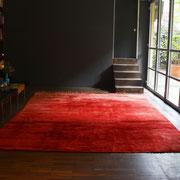 9. Berber Carpet, 385 x 307 cm