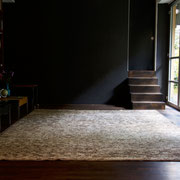 16. Carpet, Hazara, Hindu Kush, contemporary, 358 x 310 cm