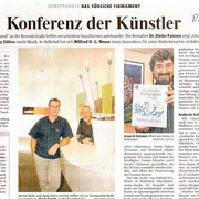 Rheinische Post am 18. August 2006
