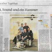 Rheinische Post am 31. Oktober 2018