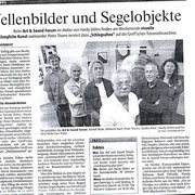Rheinische Post am 02. September 2005