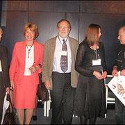 Hа 15 Конгрессе Европейских микологов, Санкт-Петербург 2007