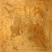 """""""La Terra che volevo""""  45x45   anno 2011"""