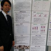 日本リハビリテーション学会発表
