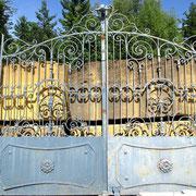 portail ancien 42