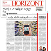 Horizont - 5. April 2013