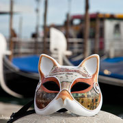 Fotorealis. Carnevale di Venezia 2014