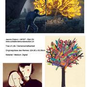 Jasmin Polsini und MYNT / CH