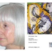 Edith Sauter / CH
