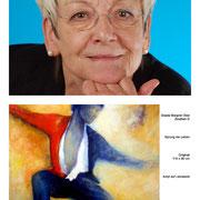 Gisela Obst / DE