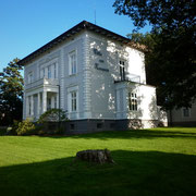 Villa Am Kurpark