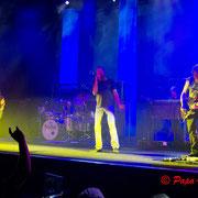 Deep Purple, Frankfurt, Festhalle