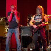 Deep Purple, Ian Gillan, Steve Morse, Frankfurt, Festhalle