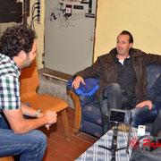 Interview Boppin B'