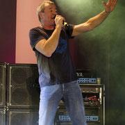 Deep Purple, Ian GillanFrankfurt, Festhalle