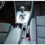 Einbau elektronisches Fahrtenbuch im AUDI A4