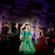 Albert & Victoria - die Liebe des 19.Jahrhunderts, Foto: Liliana Merlin Frevel