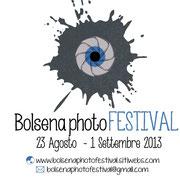 Bolsena Photo Festival