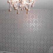 Tapezieren von Wänden