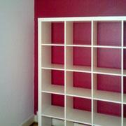 haus bauen tapezieren wie teuer. Black Bedroom Furniture Sets. Home Design Ideas