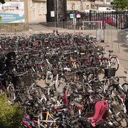 Comment font-ils pour retrouver leur vélo ?