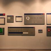 Diverses oeuvres de Laura Pawela